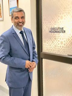 Orient Islamic School - Knowledge is Light